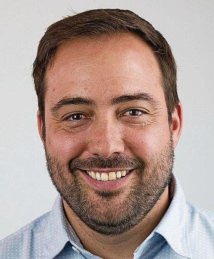 Roland Gübeli (FDP), 524 Stimmen: Tritt nicht mehr an.