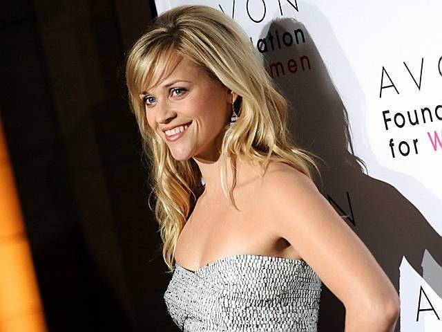 Reese Witherspoon Reese Witherspoon. Beide verdienten je ungefähr 32 Millionen Dollar
