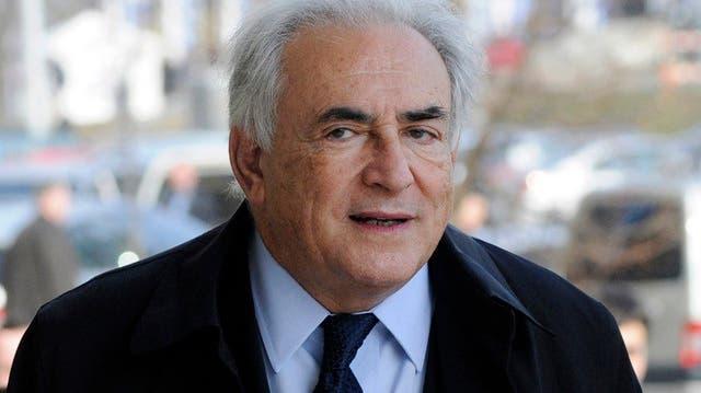 Strauss-Kahn erzielt aussergerichtliche Einigung mit Zimmermädchen