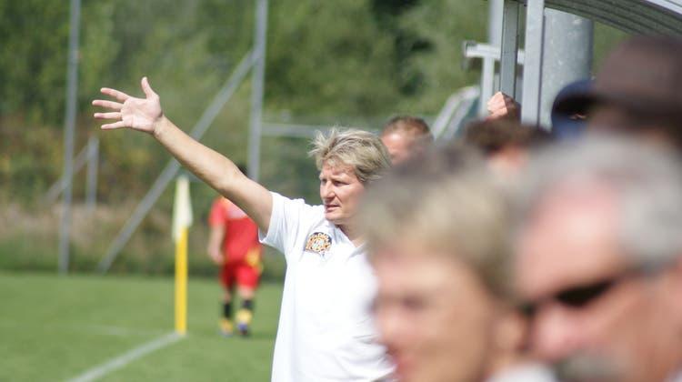 Sportchef Albert Wagner verlässt den FC Oetwil-Geroldswil