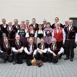 Erfolg für den Jodlerklub Laufenburg-Rheinfelden