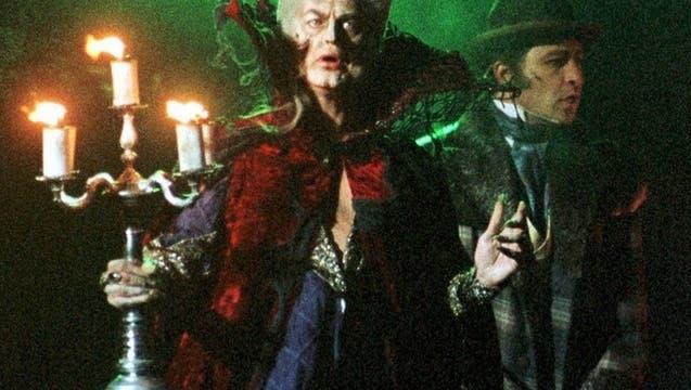 «Gott des Gemetzels» und «Dracula» im Theater Kanton Zürich