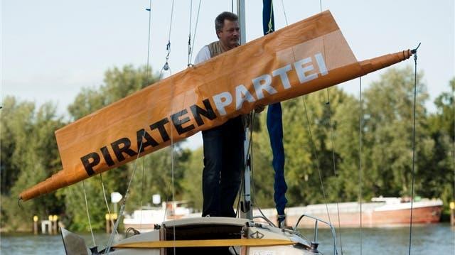 «Piraten sollten sich die direkte Demokratie auf die Fahne schreiben»