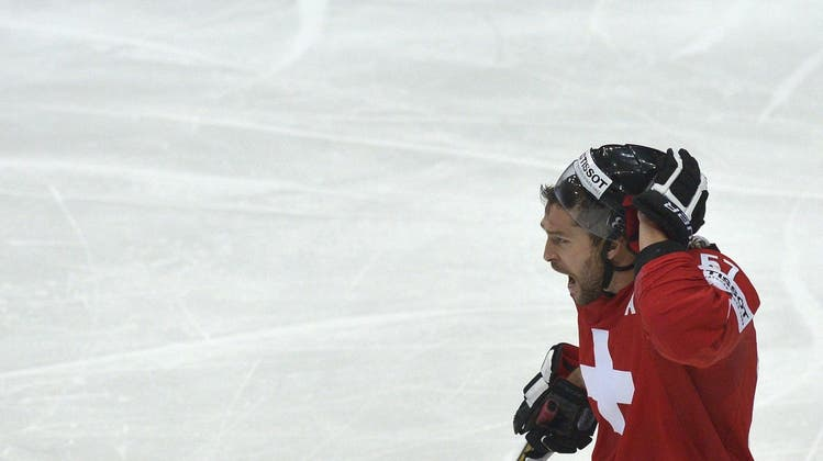Die Finnen erteilen den Schweizern eine Lektion in Sachen Effizienz