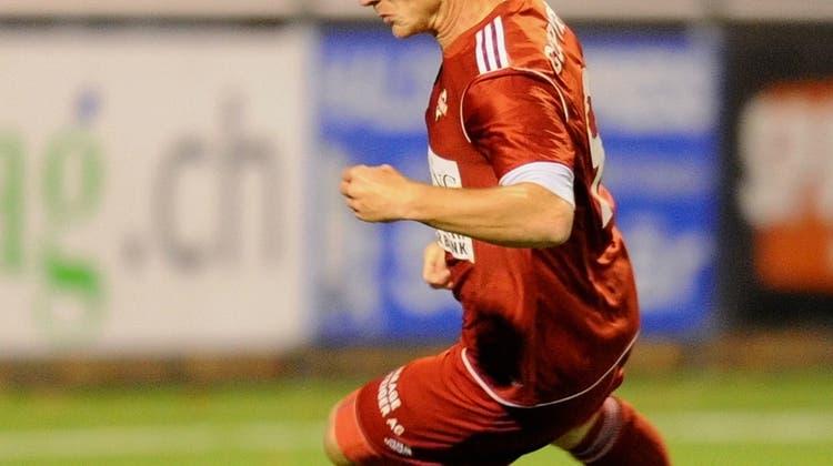 FC Baden weiter im Hoch: 1:0-Sieg gegen die Black Stars