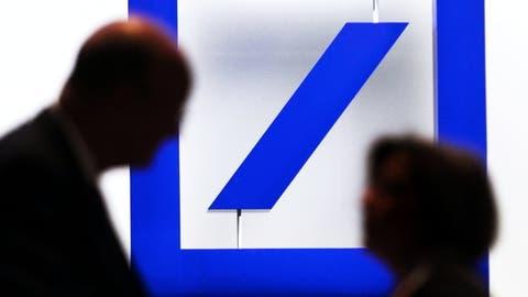 Deutsche Bank startet offenbar Verkauf des Asset Managements