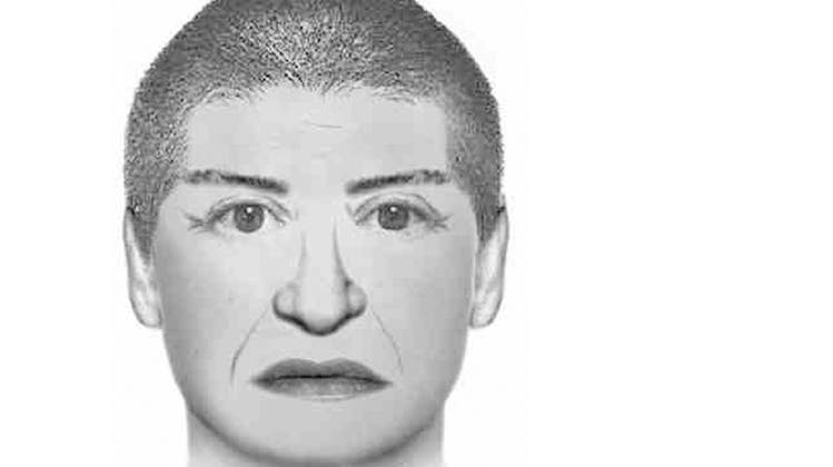 Überfall auf Bijouterie: Polizei sucht Täter mit Phantombild