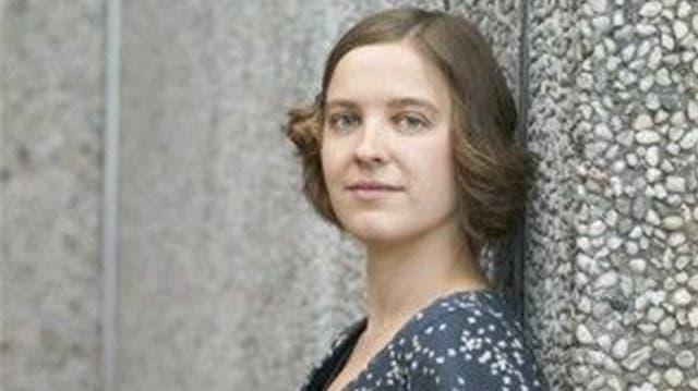 Berliner Autorin Gerstenberg ist zu Gast im Müllerhaus