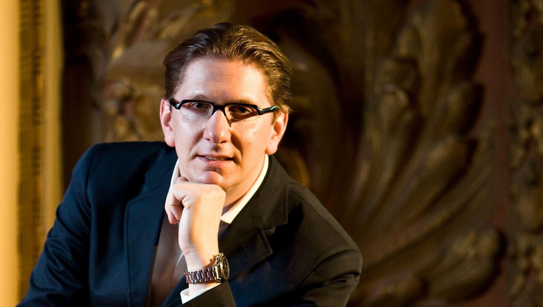 Aviel Cahn - Opernintendant mit Visionen. (Kristof Vrancken / KUL)