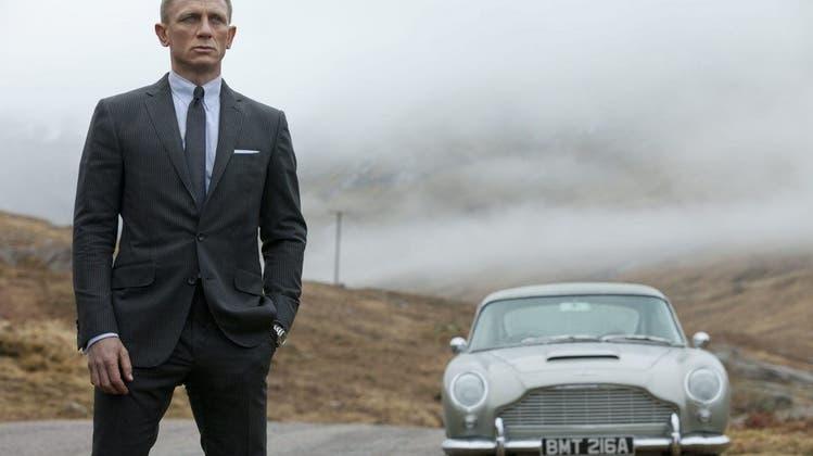 Was Daniel Craig zum Weinen bringt