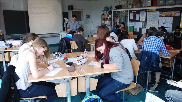 Das Fibonacci-Projekt in Schlieren: Lernen ohne Lehrbuchlösung