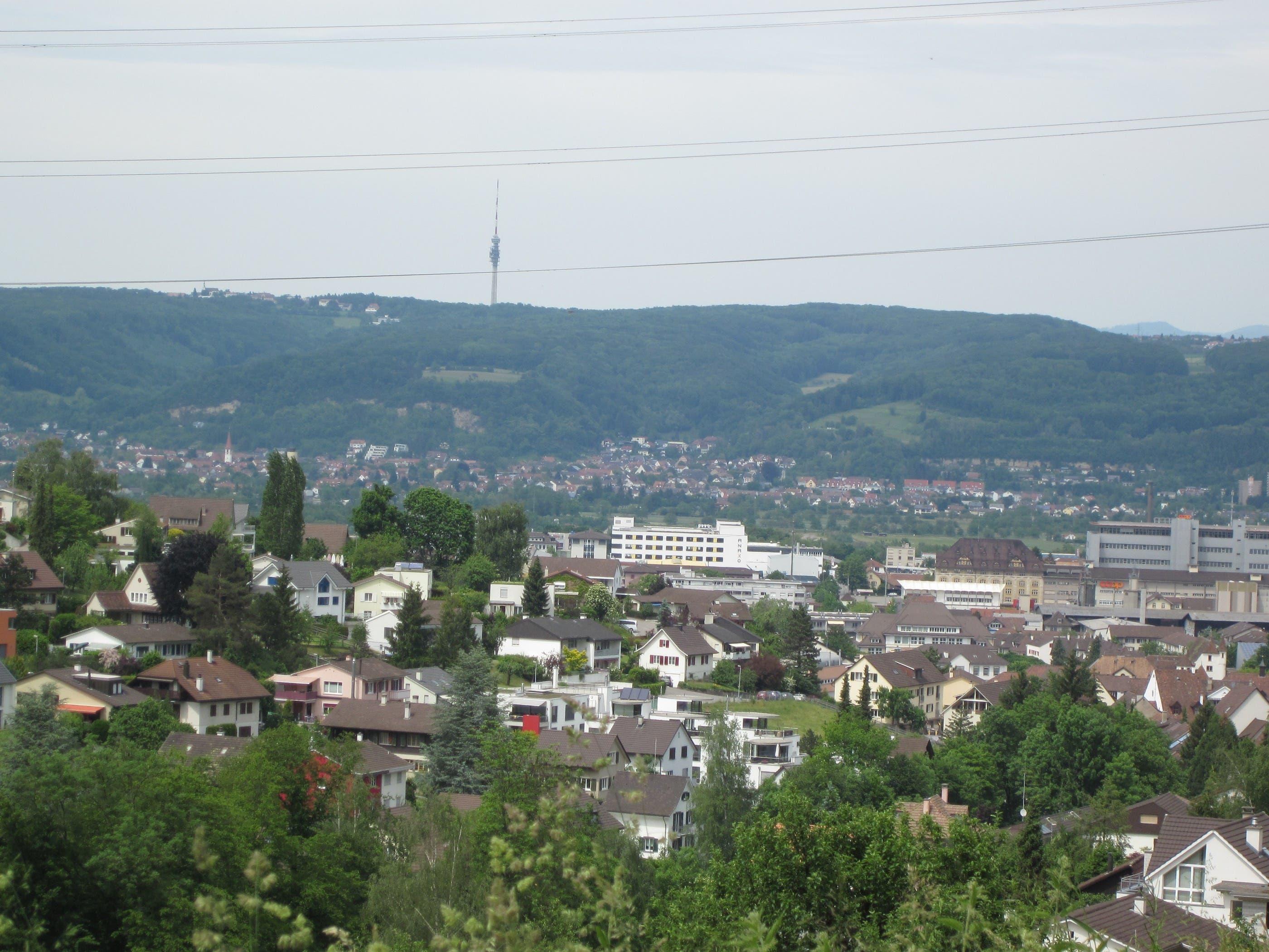 IMG_2161.JPG Der Turm Sankt Chrischona