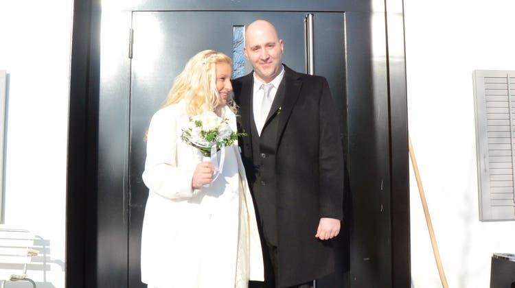 Hochzeiten am 12.12.2012: Eine Schnapszahl gegen das Vergessen