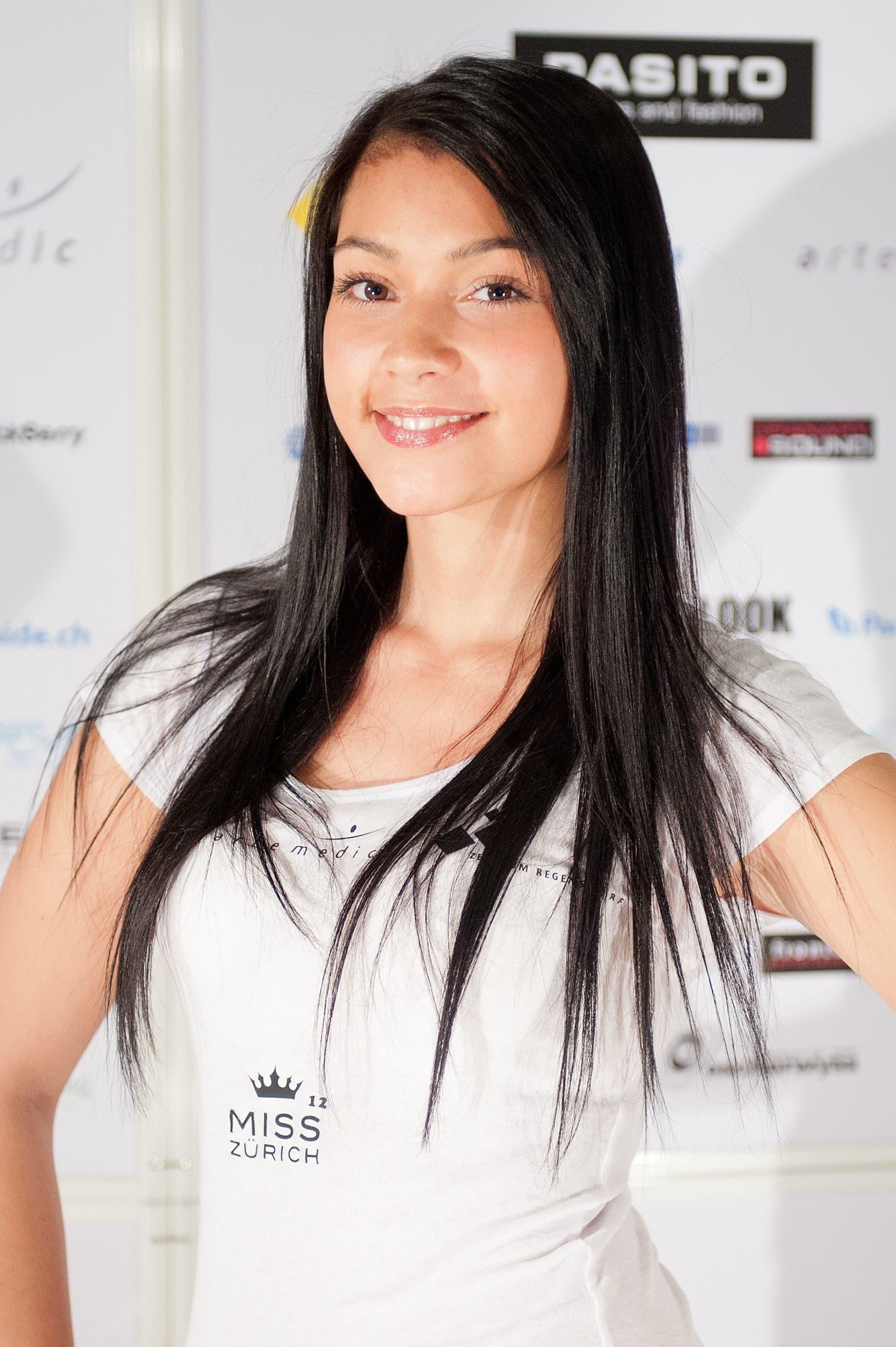 Gloria Fazio