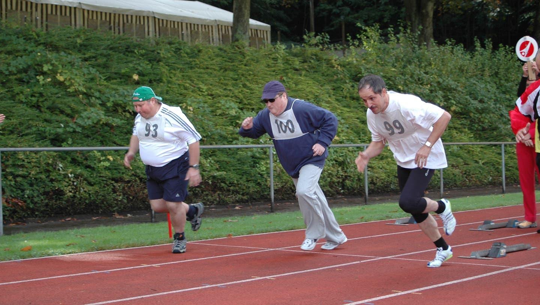 Neue Plusport-Hompage der Behindertensportgruppe Wettingen