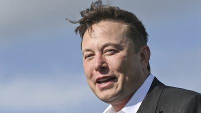 Musk will Internet-Dienst Starlink an die Börse bringen