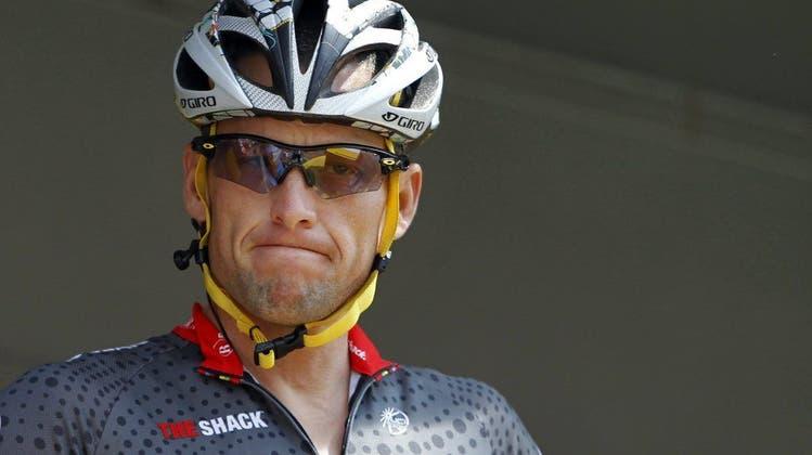 Dopingsünder Armstrong wollte Barack Obama erpressen