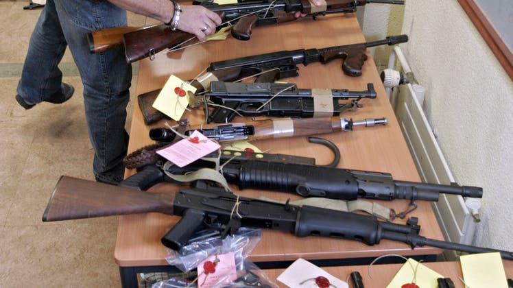 Mafia-Prozess: Ursprung im Freiamt, bis 100 Millionen Franken Schaden