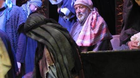 Dietiker Hobbysänger steht in «Nabucco» mit den Profis auf der Bühne