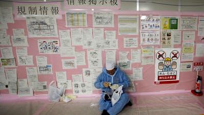 Fukushima: Das Rad kann nicht zurückgedreht werden