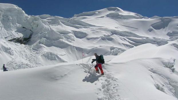 Expedition mit Aargauern will auf den 7'126 Meter hohen Himlung Himal