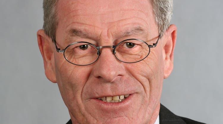 Gemeindeammann René Wehrli tritt zurück