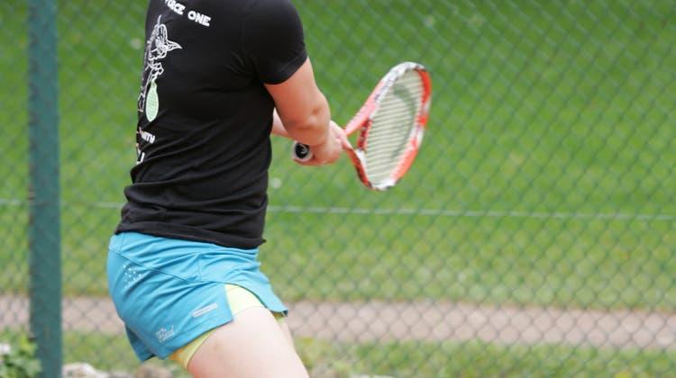 Aargauerin holt sich den Weltmeistertitel im Rackethlon