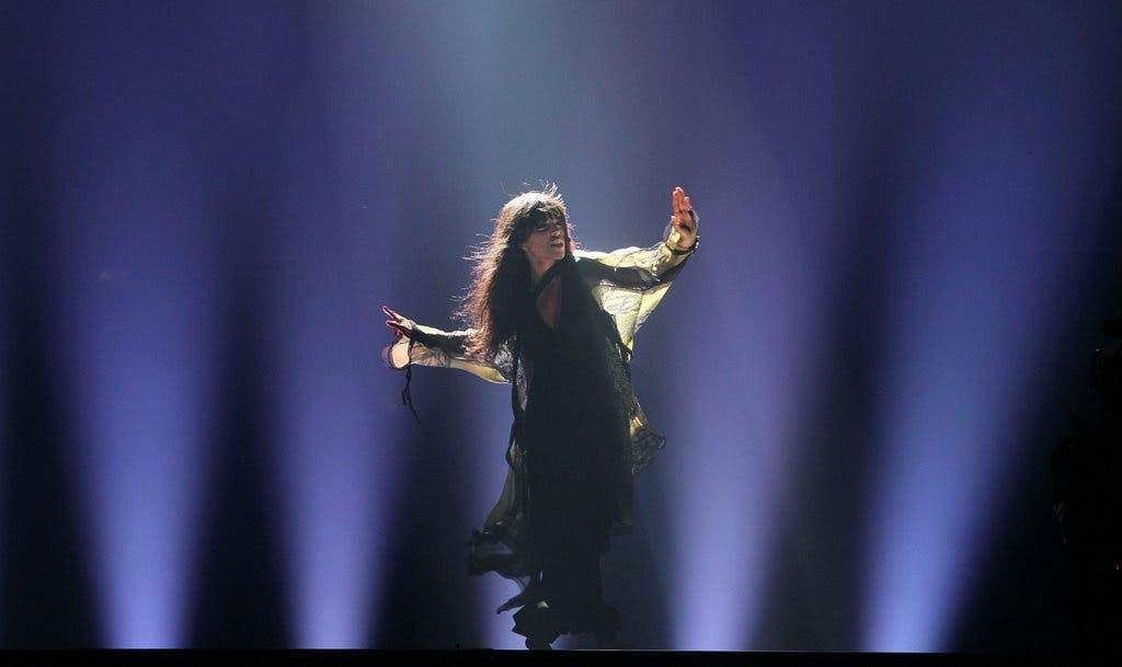 Loreen gewinnt für Schweden den Eurovision Song Contest 2012