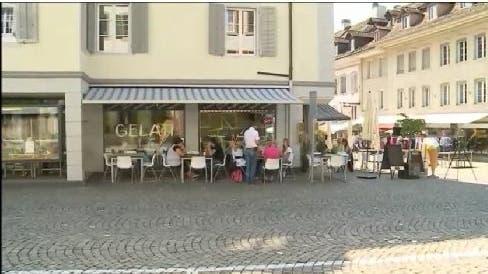 Schiesst Amok-Nachbar in Zofingen auf Restaurant-Gäste?