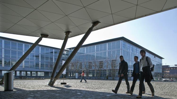 Die ETH Zürich droht mit einem Aufnahmestopp für Ausländer