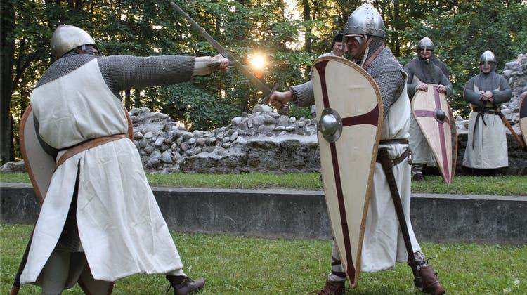 Melchnau: Spannende Reise ins Hochmittelalter