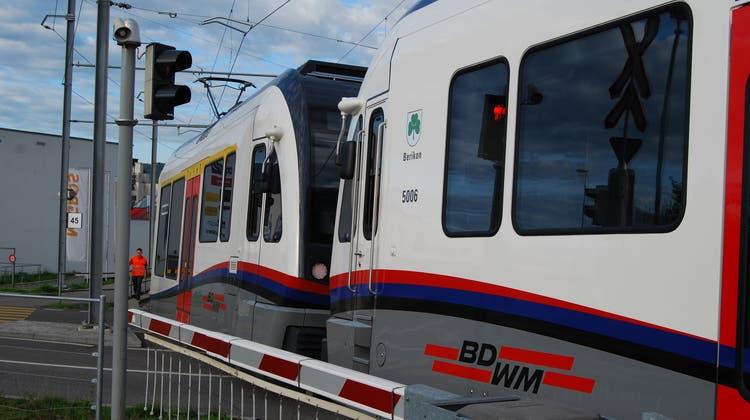 Geschichten aus der Bremgarten-Dietikon-Bahn