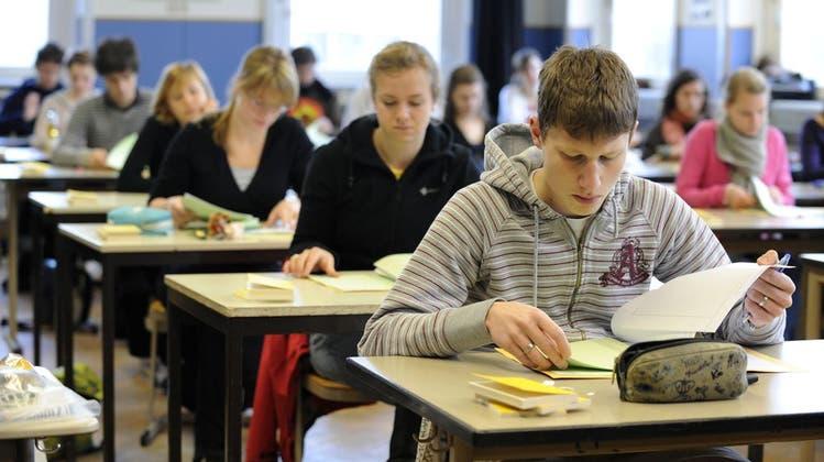 Schulleistungstests: Lehrerverbände wehren sich gegen Schulrankings