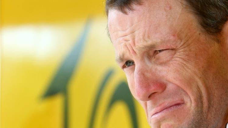Wer rückt für gefallenen Lance Armstrong nach?