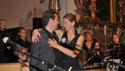 The-tune-ups Gospelkonzerttounee 2012