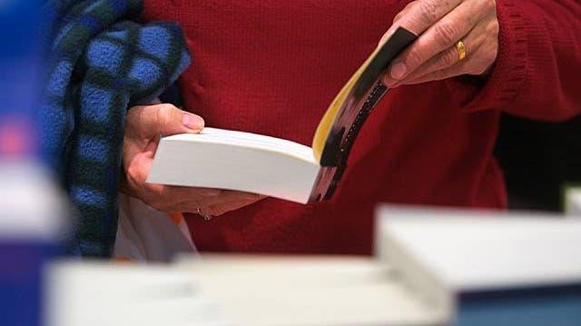Buchkrise: Herder AG Basel liefert keine Bücher mehr