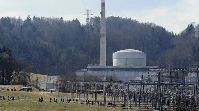 Österreich fordert Sicherheitsprüfungen an AKW Mühleberg