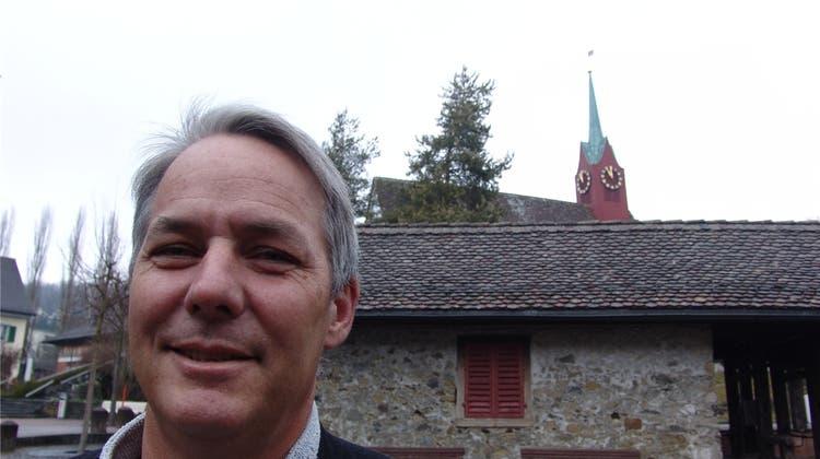 Pfarrer Chaignat: «Der Glaube zeigt sich in der Praxis»