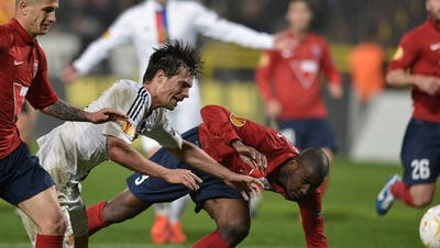 Bestätigt der FCB gegen Videoton den Aufwärtstrend?