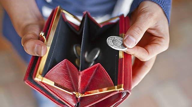Innert 60 Tagen muss Neuenhof sein neues Budget erarbeiten