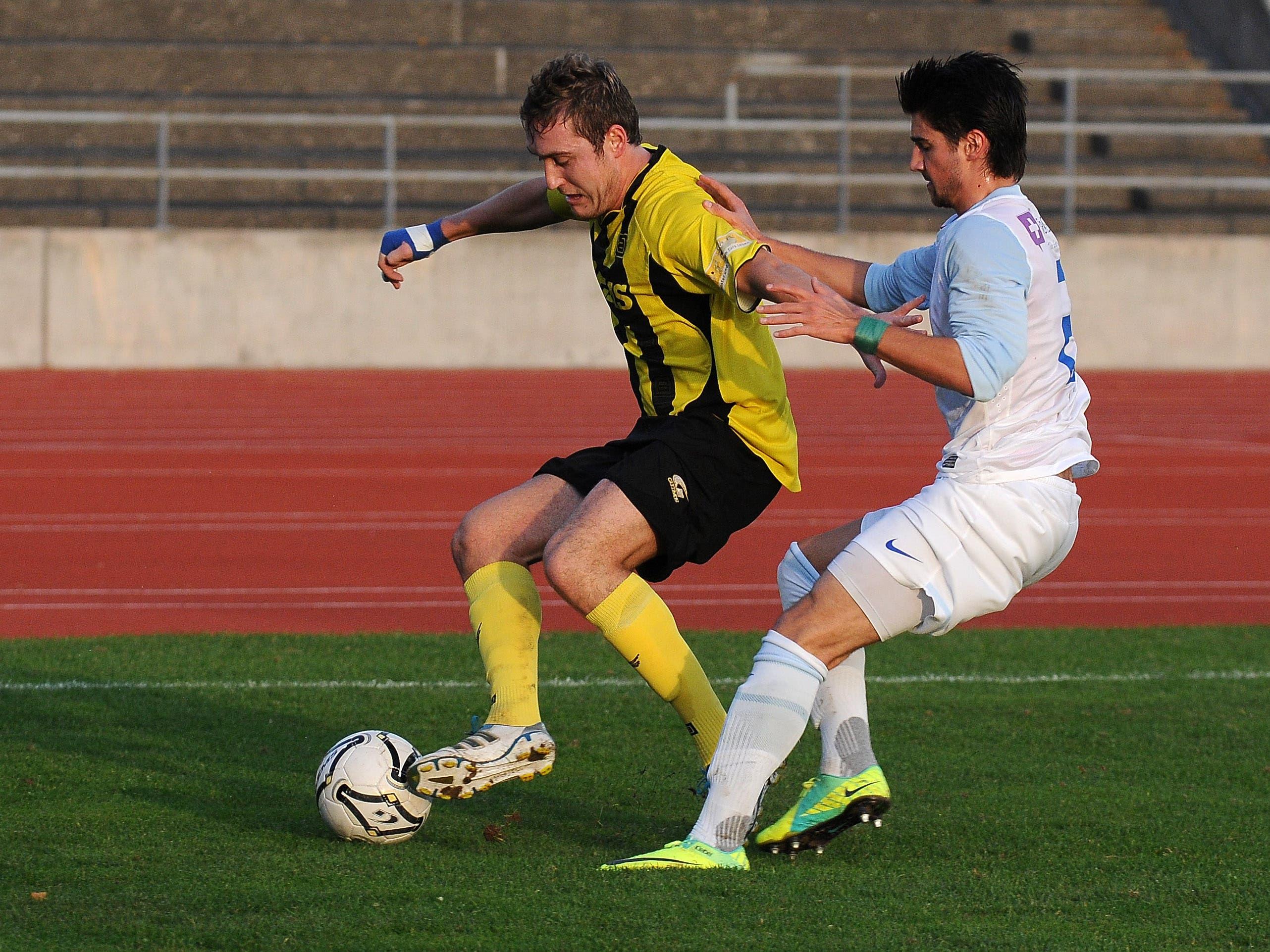 Old Boys - FC Zürich U21