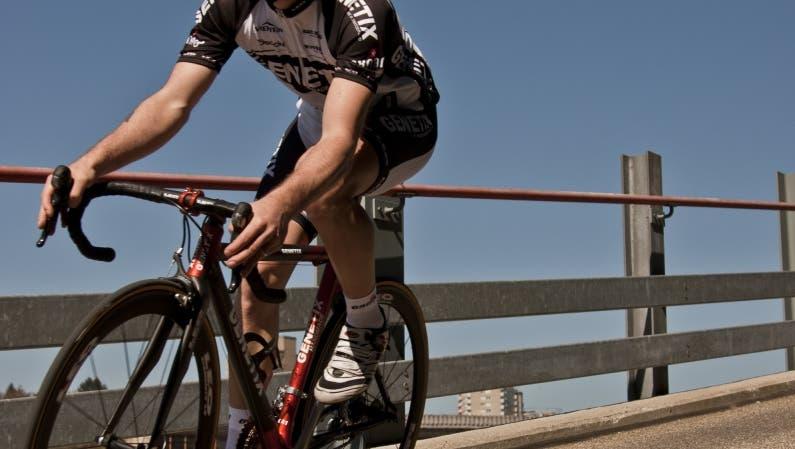Das härteste Radrennen als Grenzerfahrung