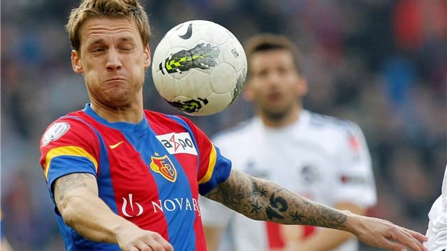 Radoslav Kovac verlässt den FC Basel in Richtung Heimat