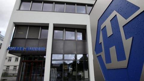 Huber + Suhner ergattert in Übersee 100-Millionen-Aufträge