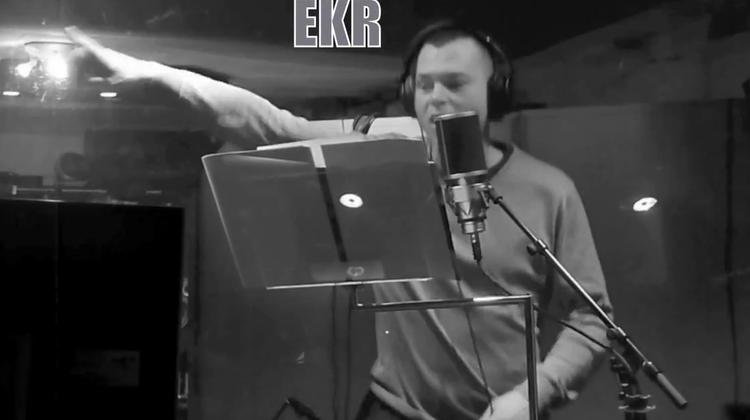 Aargauer Rap-König E.K.R. ist mit neuem Album zurück