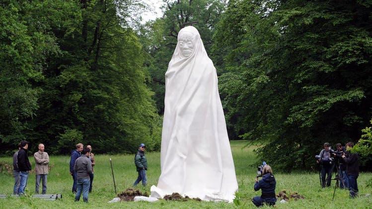 Kassel ist für die Documenta 13 gerüstet