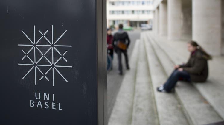 Basler Nano-Forscher: Graphen kann Strom fast verlustfrei leiten