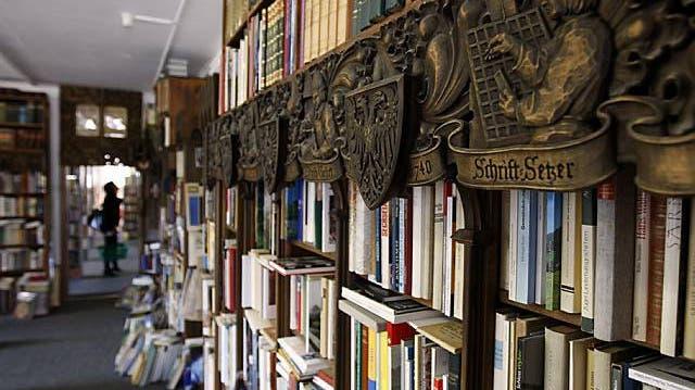 Stadt Zürich prüft noch einmal ihre Strategie im Bereich Literaturförderung