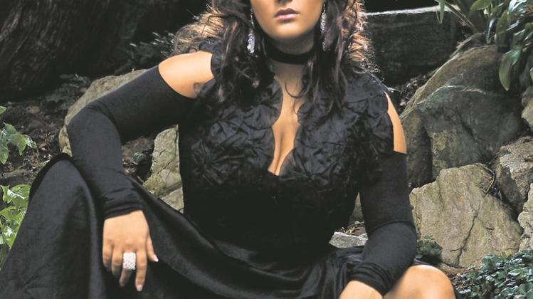 Claudia D'Addio alias Diamá: «Es tut gut, nicht nur über Musik zu sprechen»