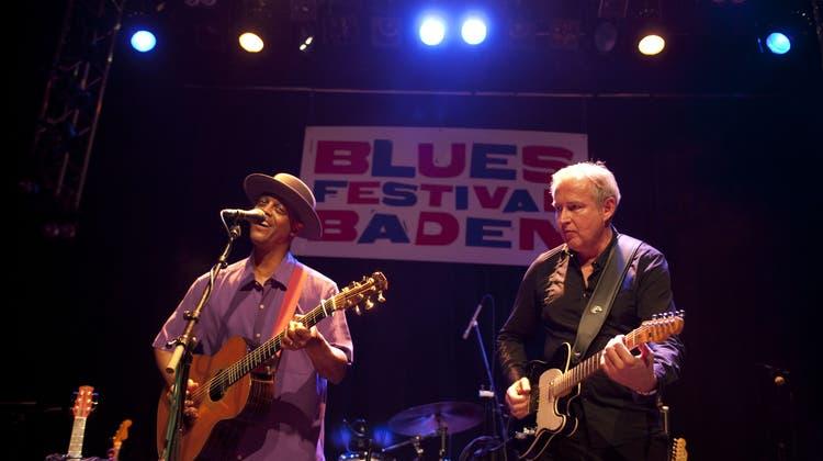 10 Jahre Bluesfestival Baden: Auch dieses Jahr warten Highlights auf die Blues-Fans